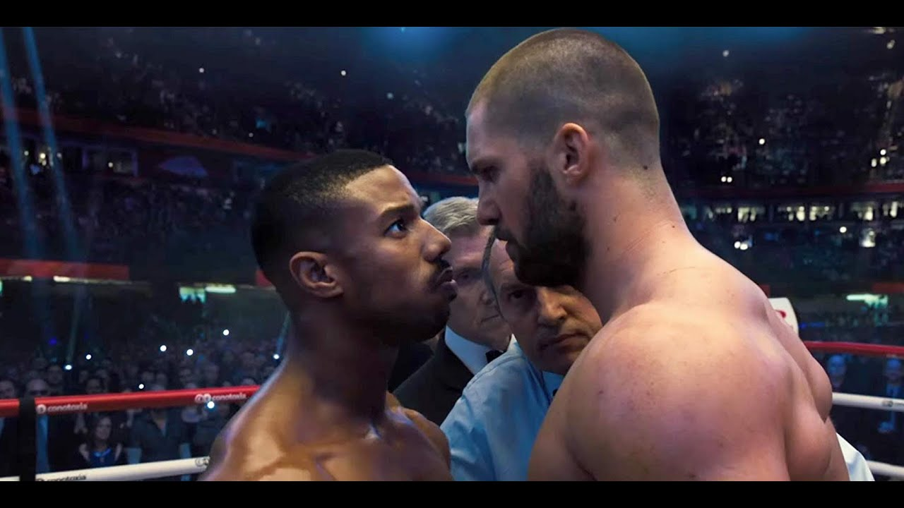Download CREED 2 - CREED VS DRAGO (FINAL FIGHT)