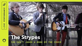 "The Strypes, ""You Can"