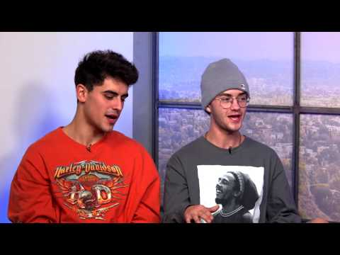 JACK AND JACK Share Their CRAZIEST Fan Experience!