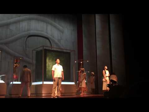 Musical AIDA - Every Story is A Love Story