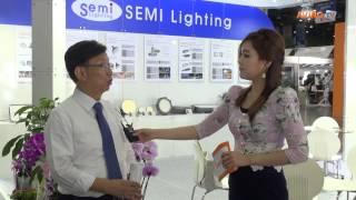 [LED EXPO 2015 영상] 특수등, 방폭등 전문…