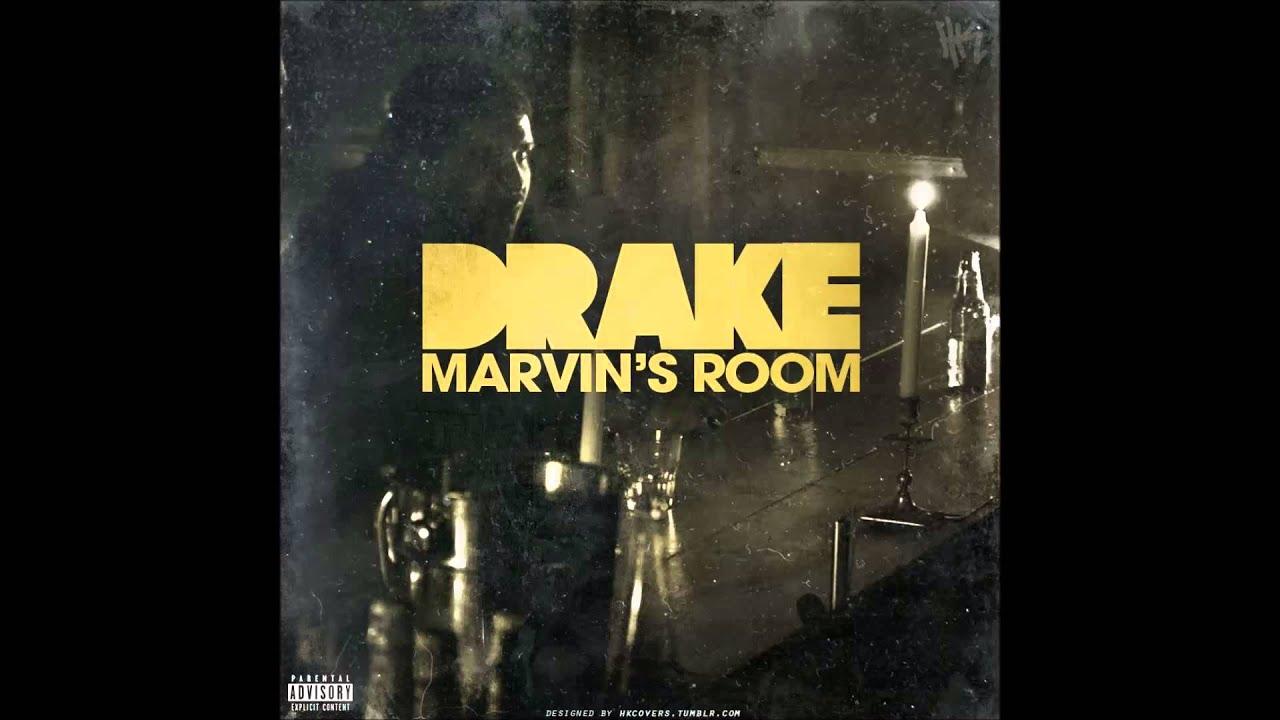 Drake Marvins Room Interlude Feat Kendrick Lamar