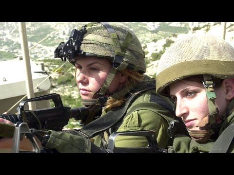 Tzahal Paratroopers : Israel Airborne Special Forces Training Documentary