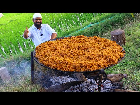 Chicken Tawa Pulao Recipe    Mumbai Style Chicken Tawa Pulao    Nawabs kitchen
