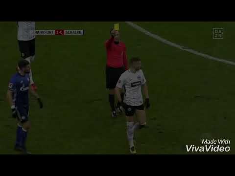 Ante Rebic Eintracht Frankfurt Highlights 17/18 - Eminem: I Need a Doctor