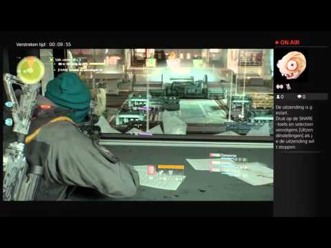 Lag in the division