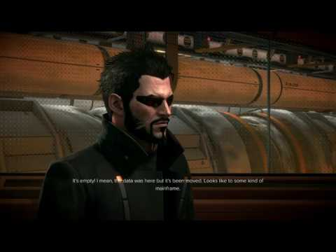 Deus Ex: Mankind Divided System Rift DLC - Too Hot To Handle Achievement Guide