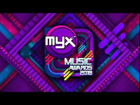 MYX Music Awards 2018 Announcement Of Nominees