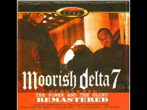 Moorish Delta 7 - The Rain / From The Grains