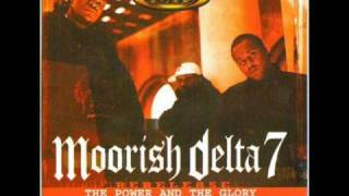 Moorish delta 7 - Don