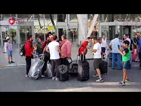 الأهلي لتنس الطاولة يعود بكأس البطولة العربية للمرة الـ20  - 08:54-2019 / 9 / 11