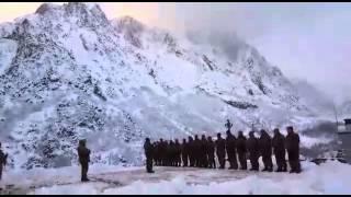 Komando Andı Dağlıca Yeşiltaş 1995/1 Devreler