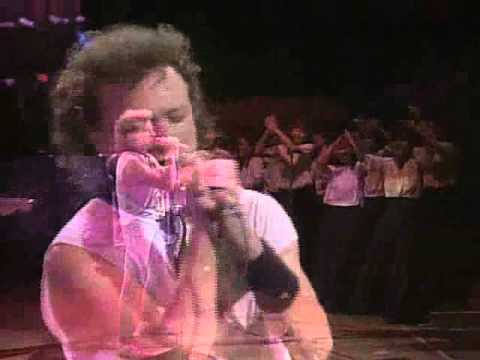Foreigner - I Want To Know What Love Is (1985)