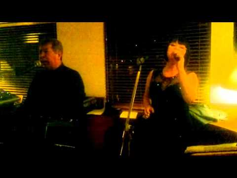 Nadine cantora - Someone Like you