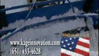 Video still for Kage Innovation - Awesome Weapon