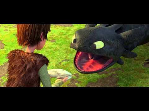 Dragon Trainer: il film completo è su Chili (Trailer ufficiale italiano)