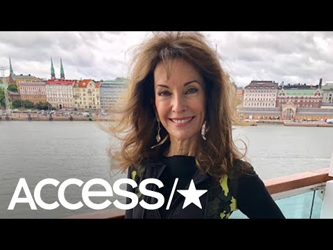 Susan Lucci Reveals She Works Out 6 Days A Week At Age 71  Access