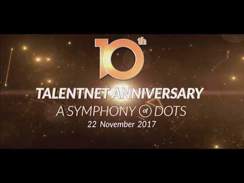 "[Highlight] - LỄ KỶ NIỆM ""TALENTNET 10 -YEAR ANNIVERSARY A SYMPHONY OF DOTS"""