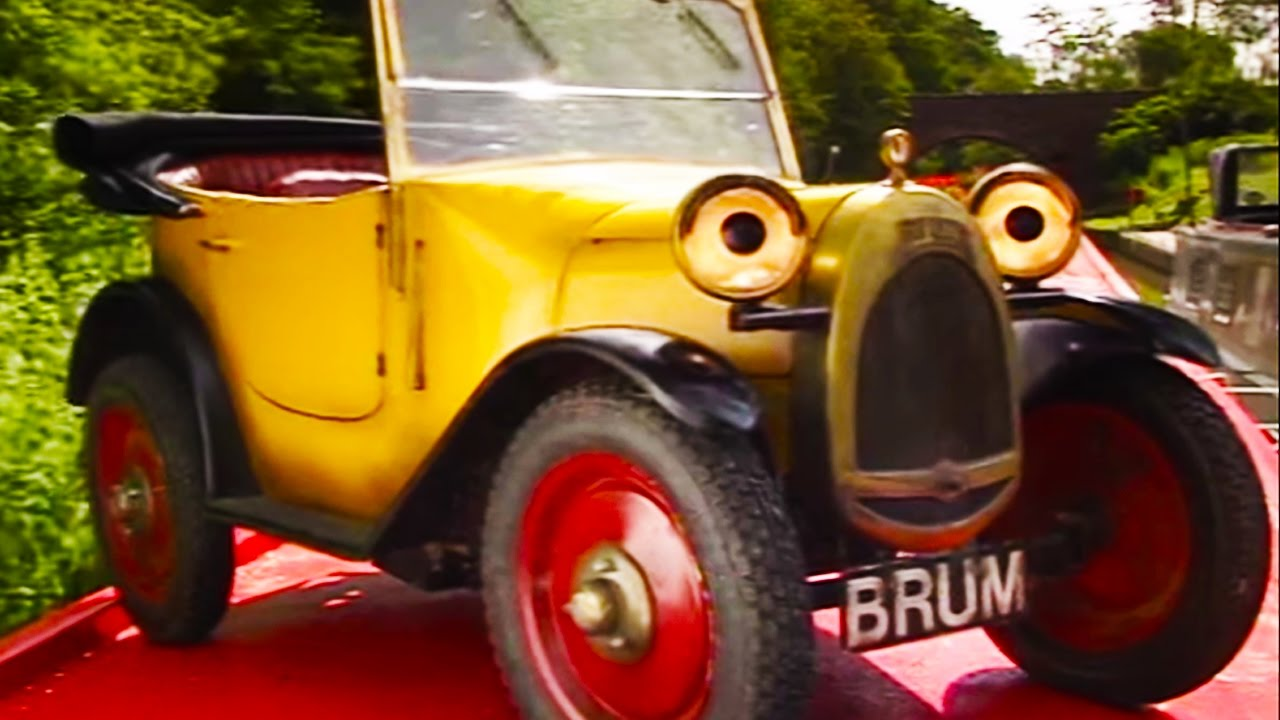 The Classic Car Show Full Episodes