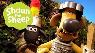 Timmy và con Rồng - Những Chú Cừu Thông Minh [Timmy and the Dragon - Shaun the Sheep]