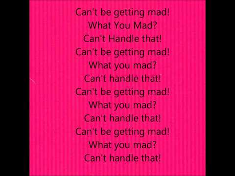 Ciara - like a boy - lyrics