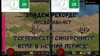 Wild Terra Online. Особенности двойного копа