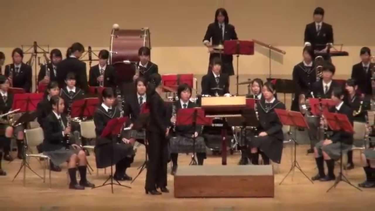 乙訓・向陽・洛水高校 2015京都府高文祭 - YouTube