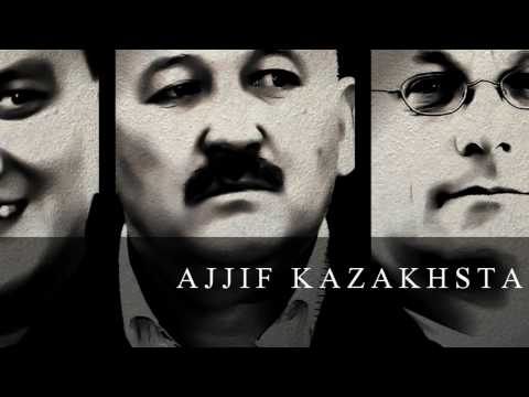 AJJIF KAZAKHSTAN HISTORY IN MAKING