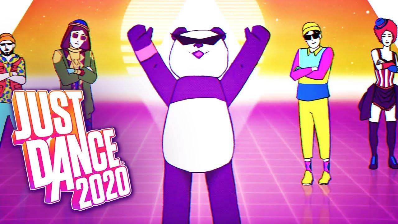 Just Dance 2020: Season 3 - Official Virtual Paradise Trailer
