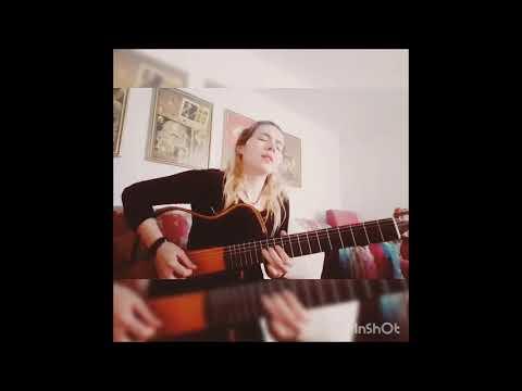 Sasa Matic - Idemo andjele (guitar cover)