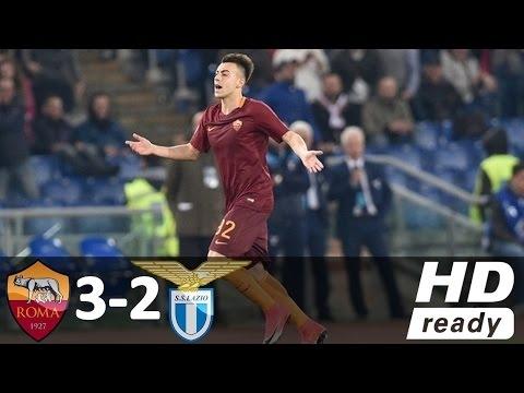 Download Roma vs Lazio 3-2 - All Goals and Highlights - Coppa Italia 2017 HD