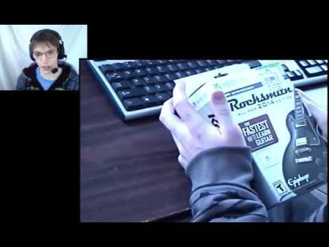 Rocksmith : tuto pour le tlcharger - raid-pillznet