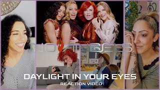 No Angels - Daylight In Your Eyes (Reaction Video)