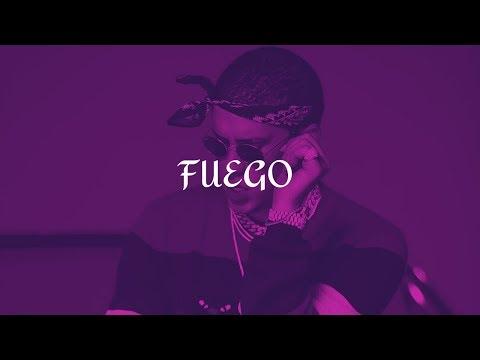 Bad Bunny x Future Type Beat 2018 – Fuego | Jacob Lethal Beats