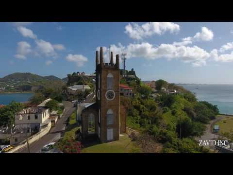 View's All From Grenada ~ ZAVID INC.