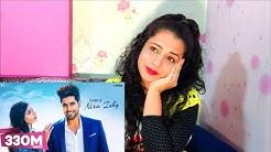 NIRA ISHQ : GURI (Official Song) Satti Dhillon | GK.DIGITAL | Latest Songs | Geet MP3 | Reaction
