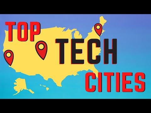 best-cities-for-tech-jobs