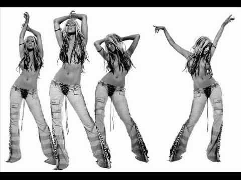 Christina Aguilera-Dirrty-INSTRUMENTAL