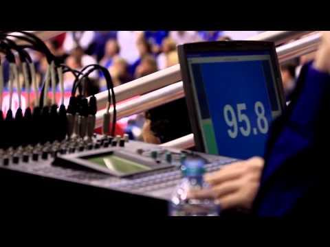 Allen Fieldhouse: The World's Greatest Homecourt Advantage
