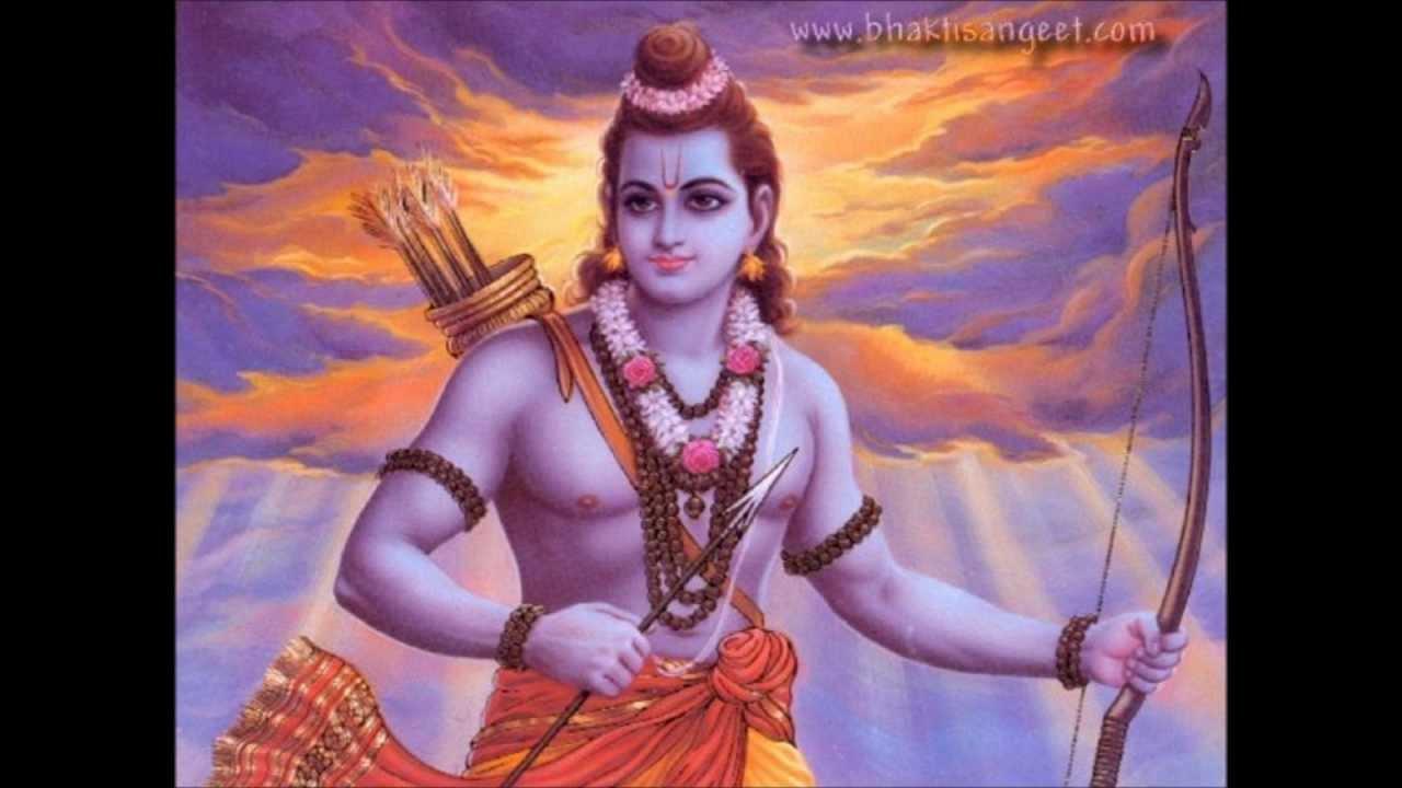Raghupathi Raghava Raja Raam Tamil Doovi