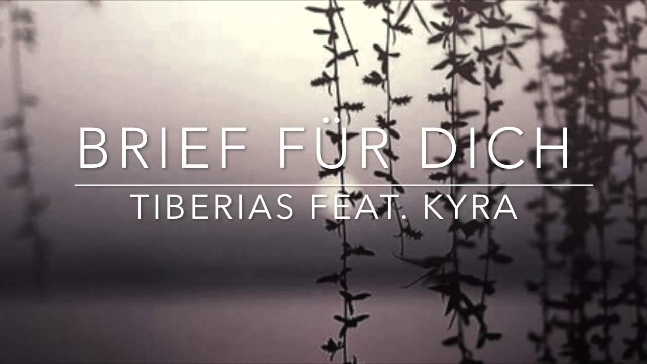 Tiberias - Brief für Dich (feat. Kyra) #1