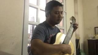 Lê Hùng Phong (Guitar Solo) -Nỗi Lòng Người Đi - NS Anh Bằng