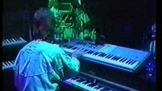 Chris de Burgh - The Traveller LIVE