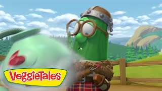 VeggieTales: MacLarry & the Stinky Cheese Battle - Trailer