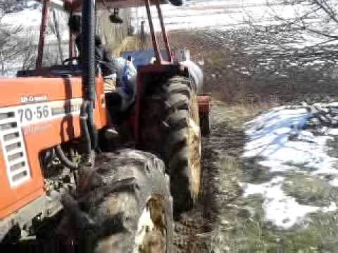 70-56 traktör çekişmeleri - youtube