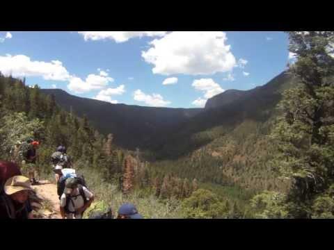 Philmont Scout Ranch~2013