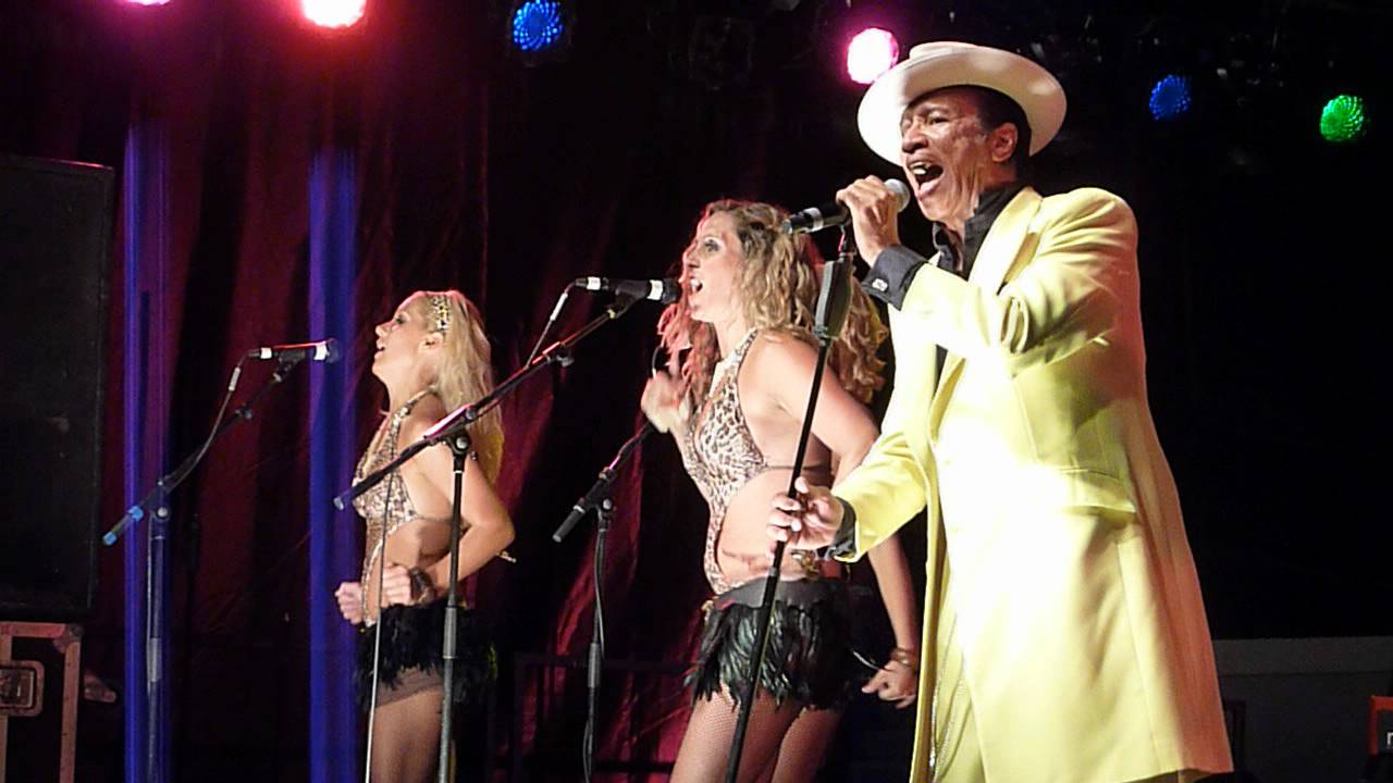 Youtube Kid Creole And The Coconuts