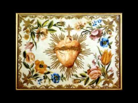 La dévotion au Sacré Coeur de Jésus