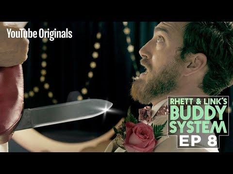 Kill The Naughty Boy - Buddy System Ep8 thumbnail
