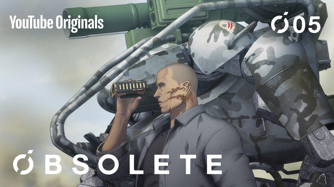 Download EP 5 SOLDIER BRAT | OBSOLETE